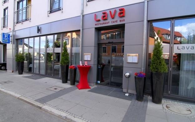 Foto 3 von LAVA in Stuttgart