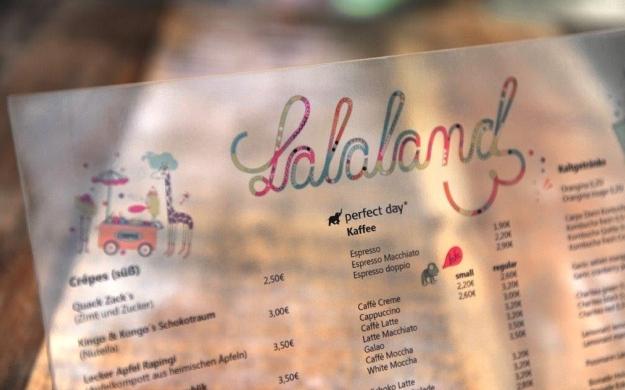 Thumbnail für Lalaland Café