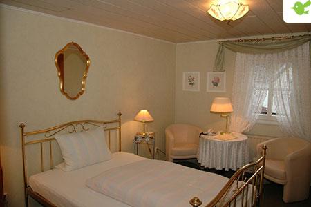 Photo von Hotel Jägerhof in Brühl