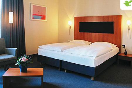 Photo von Hotel Düsseldorf Mitte in Düsseldorf