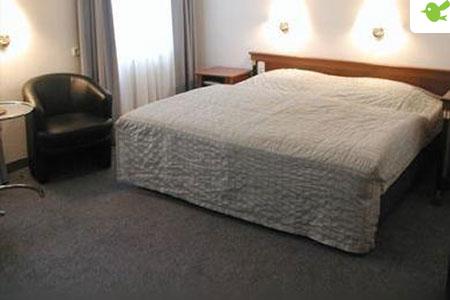 Photo von A.R.T. Hotel Ufer in Düsseldorf