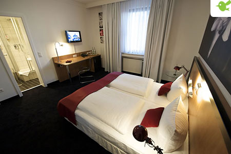 Photo von GRAND CITY BÖRSENHOTEL DÜSSELDORF in Düsseldorf