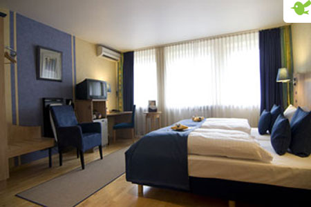 Photo von ASAHI Hotel in Düsseldorf