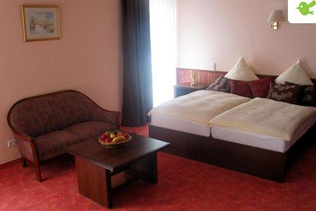 Foto von Apart Hotel Scheuer in Hürth