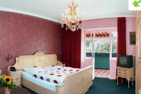 Photo von Hotel Haus Wilke in Düsseldorf