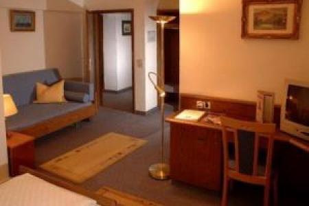 Photo von Hansa Hotel in Stuttgart