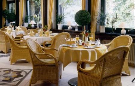 Photo von Hotel Landhaus Wirth in Marienheide