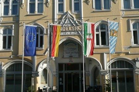 Photo von Hotel Handelshof in Mülheim