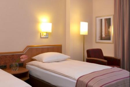 Photo von Leonardo Hotel Karlsruhe in Karlsruhe