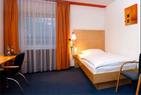 Photo von Hotel Elite in Karlsruhe
