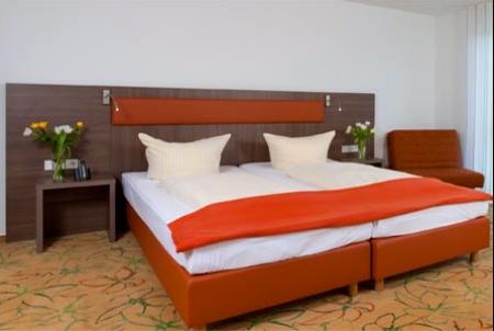 Photo von Hotel Aviva in Karlsruhe