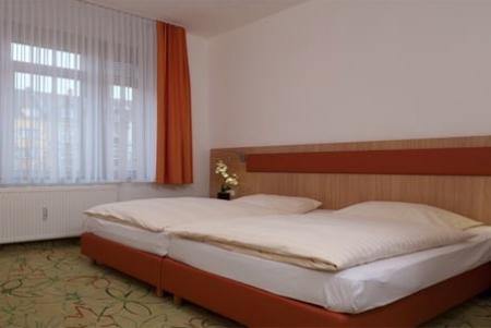 Photo von Hotel Astoria in Karlsruhe
