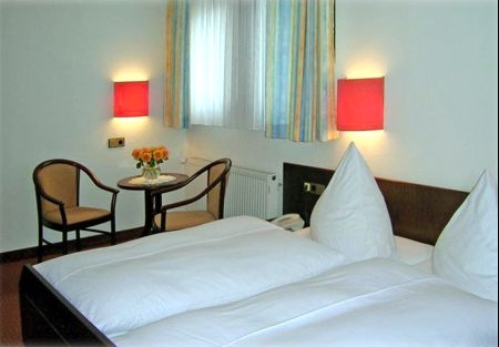 Photo von Hotel Garni Betzler in Karlsruhe