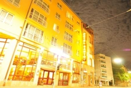 Photo von Hotel Santo in Karlsruhe