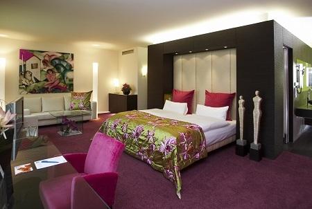 Photo von Hotel Der Blaue Reiter in Karlsruhe
