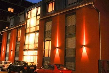 Photo von Hotel Rio in Karlsruhe