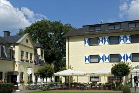 Photo von Parkhotel Schloss Hohenfeld in Münster