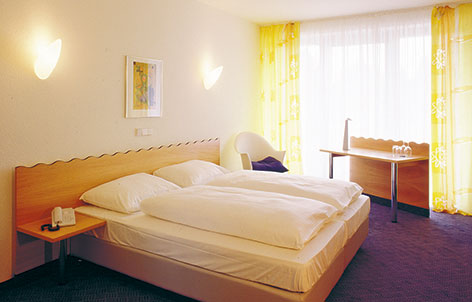 Photo von Hotel Ambiente in Münster