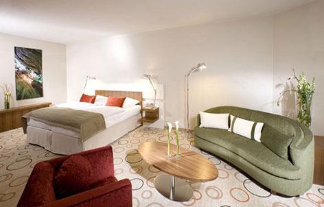 Foto 2 von Hotel Nikko Düsseldorf in Düsseldorf