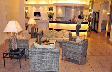 Thumbnail für Hotel Astra