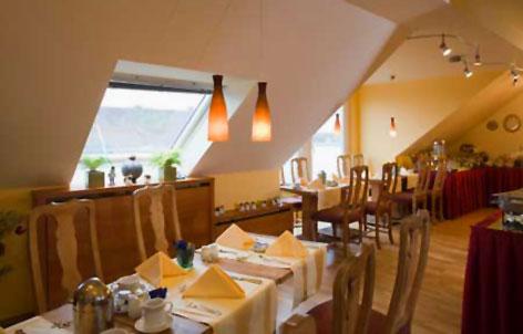 Foto 2 von Hotel Lessing in Düsseldorf