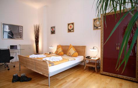 Foto 2 von Stars Guesthouse in Berlin