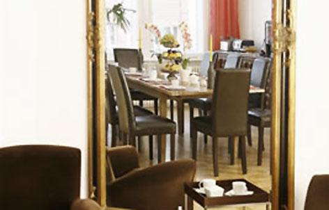 Foto 4 von Stars Guesthouse in Berlin