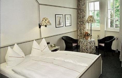 Foto 2 von Hotel Landhaus Alpinia in Berlin