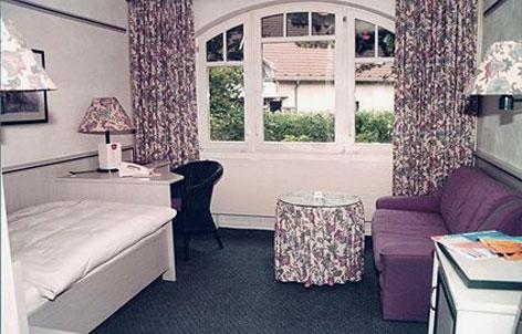 Foto 4 von Hotel Landhaus Alpinia in Berlin