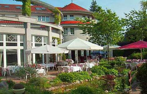 Hotel Landhaus Alpina Berlin