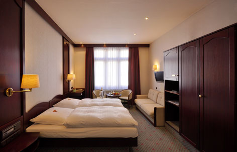 Foto 2 von Hotel Imperial in Köln