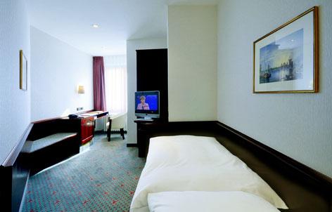 Foto 3 von Hotel Imperial in Köln