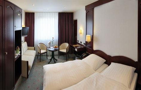 Foto 4 von Hotel Imperial in Köln