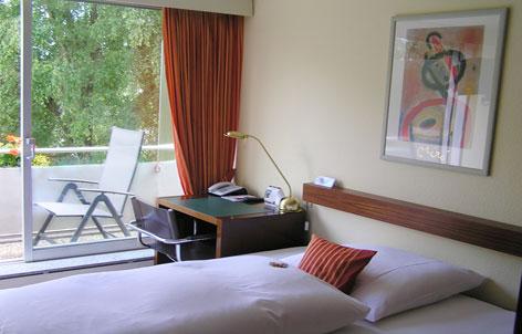 Photo von Hotel Garni Unterfeldhaus in Erkrath