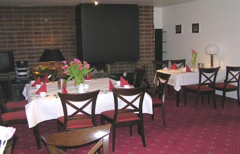 Foto 2 von Hotel Garni Unterfeldhaus in Erkrath