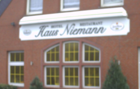 Photo von Hotel Restaurant Niemann in Münster