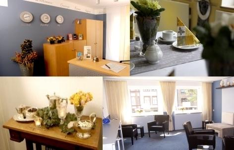 Foto 2 von Hotel Diplomat in Düsseldorf