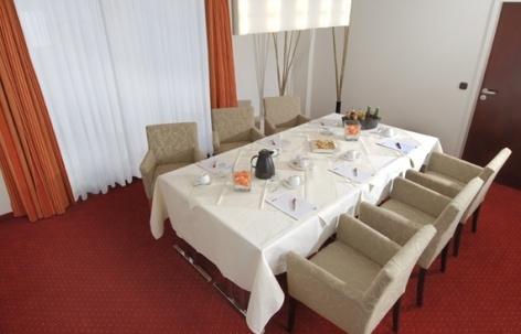 Aquis Im Aquis Grana Aachen Mitte Hotel Bar