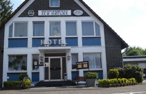 Photo von Hotel Zur Brücke in Krefeld