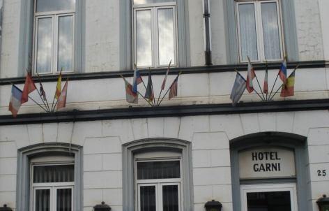 Photo von Hotel Ostwall in Krefeld
