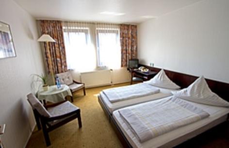 Thumbnail für City-Hotel Krefeld