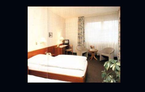 Foto 2 von Zentral Hotel Poststuben in Krefeld