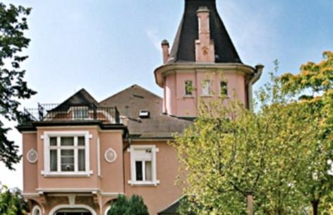 Photo von VILLA MEDICI Ristorante & Hotel in Krefeld