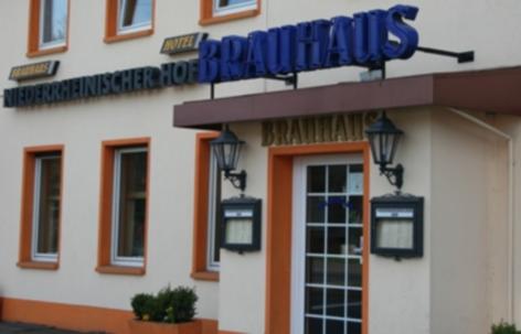 Photo von Niederrheinischer Hof in Krefeld
