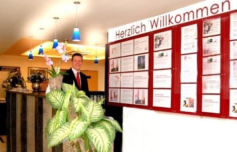 Foto 2 von Hotel am Spichernplatz in Düsseldorf