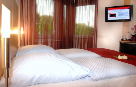 Photo von Hotel am Spichernplatz in Düsseldorf