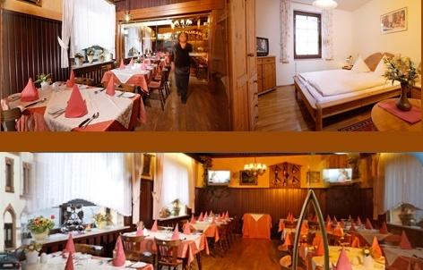 Foto von Hotel Restaurant Lothringer Hof in Saarlouis
