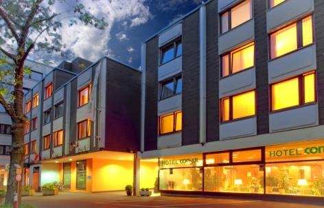 Foto 8 von Hotel Consul in Bonn