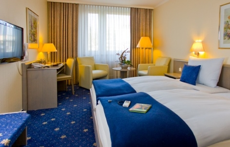 Foto 6 von Hotel Consul in Bonn