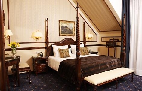 Foto 2 von Hotel Achenbach in Düsseldorf